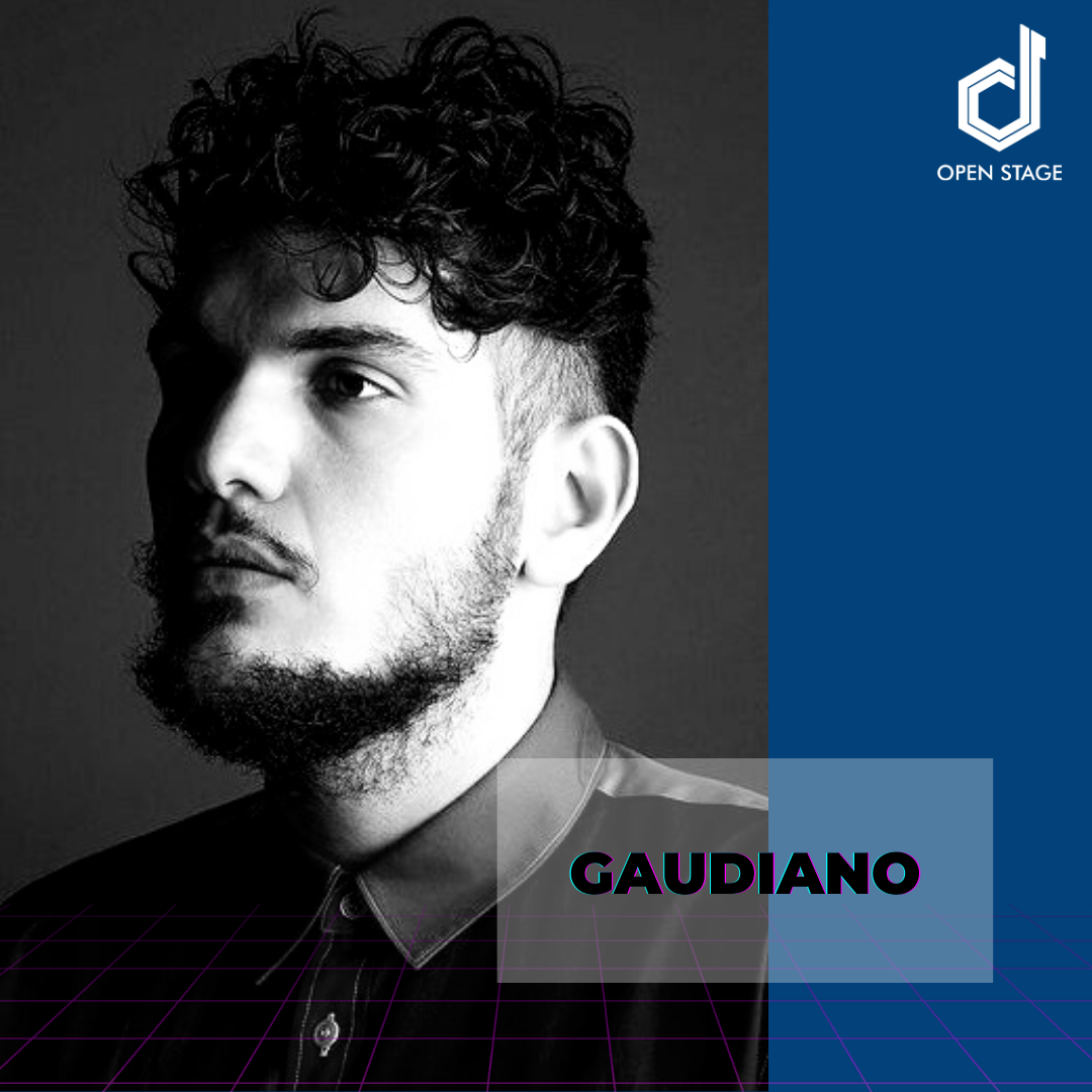 Gaudiano Open Stage