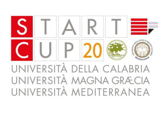 start-cup-calabria - Open Stage